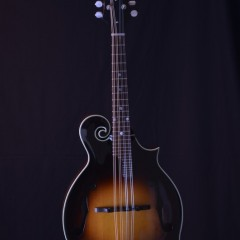 2012 Gibson F5G (1)