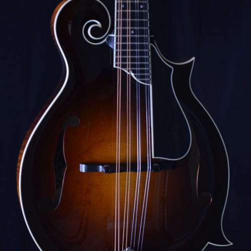 Collings MF DLX (2)