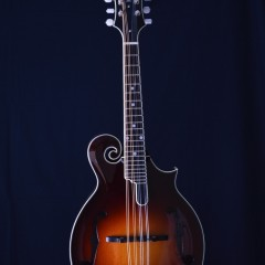 Gibson F5 MS Standard (1)