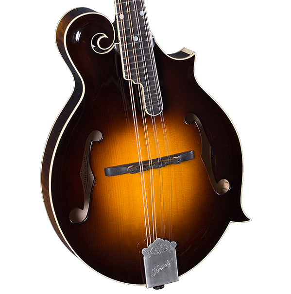 Kentucky KM1000 (Lacquer) Mandolin & Hard Case