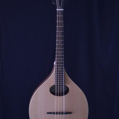 Lafferty Cedar DLX Octave (1)