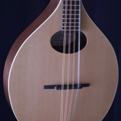 Lafferty Cedar DLX Octave (2)