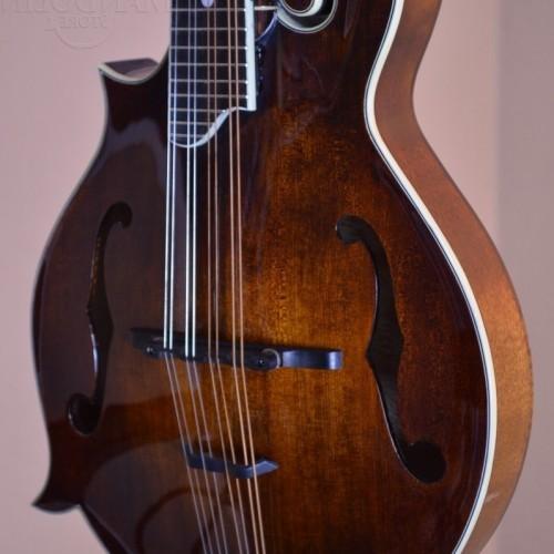 Eastman MD515 Mandolin - Left Handed : Mandolin Store