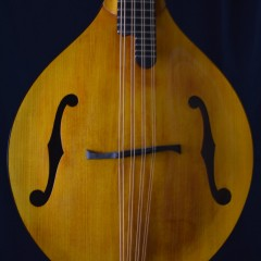 Weber Yellwostone A Cello (2)