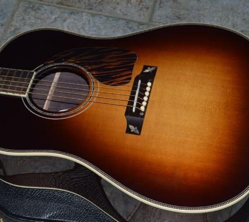 J45 Custom Rosewood Sunburst Mandolin Store