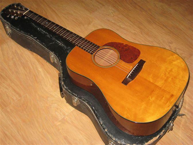 vintage 1956 martin d 18 original case sold mandolin store. Black Bedroom Furniture Sets. Home Design Ideas