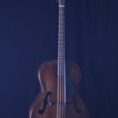Weber Gallatin Octar (1)