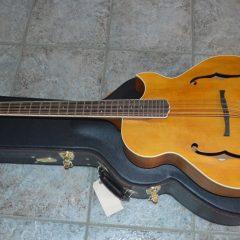 Weber Bitteroot Cutaway Cello (1)