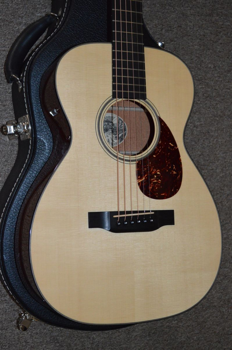 used collings 01 guitar engleman vintage now sold mandolin store. Black Bedroom Furniture Sets. Home Design Ideas
